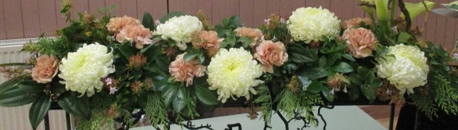 Burnham Area Evening Flower Club